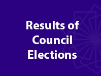 Results of Council Elections