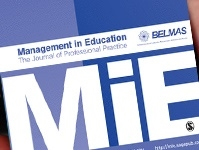 Call for Papers: Management in Education (MiE) Special Issue
