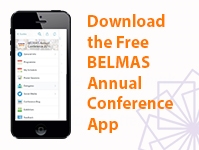 Download the BELMAS Annual Conference App
