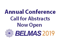BELMAS Annual Conference 2019: Call for Abstracts Now Open!