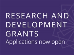 Applications Open: BELMAS Research and Development Grants