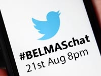 August #BELMASchat: education networks and transparent succession planning
