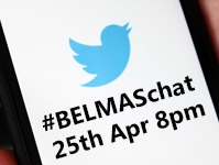 April #BELMASchat: MIE Gender and Leadership Special Issue