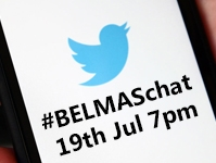 July #BELMASchat & FREE MIE Collection