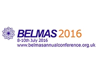 BELMAS Annual Conference 2016 - Day 3
