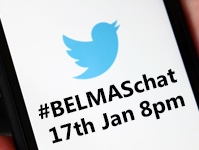 January #BELMASchat: teacher leadership and education futures