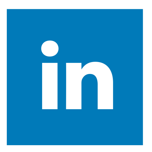 iconfinder linkedin square color 107091